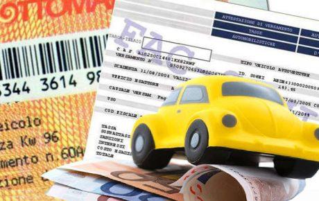 Bollo auto: quando e come pagarlo