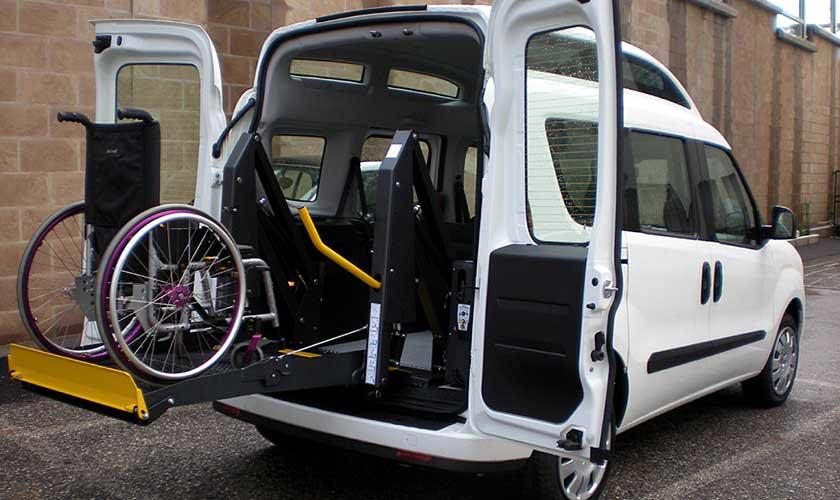 Legge 104 e acquisto auto per disabili