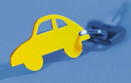 Manutenzione dell'auto in garanzia