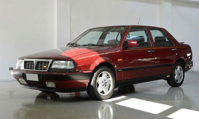 Tassa automobilistica veicoli storici, riduzione 50%