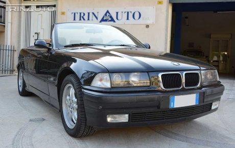 BMW 320i Cabriolet  '1995