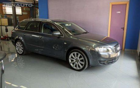 Audi A4 Avant 2.0 TDI  '2007