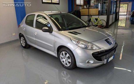 Peugeot 206 1.4 HDI PLUS  '2011