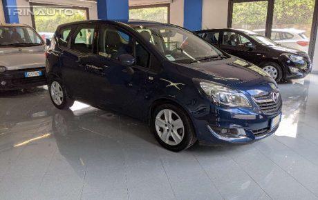 Opel Meriva 1.4 GPL Tech Elective  '2014