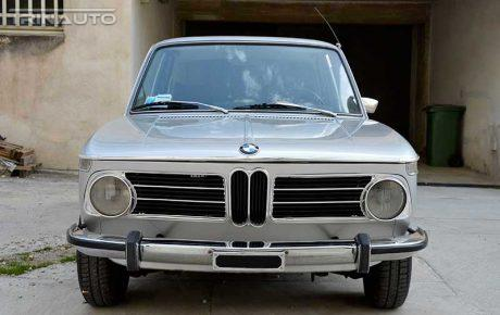 BMW 2002  '1972