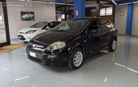 Fiat Punto Evo  '2011
