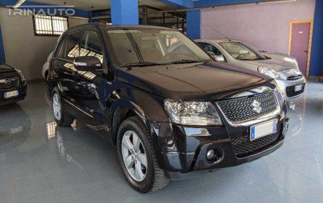 Suzuki Vitara  '2011
