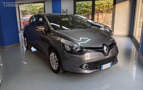 Renault Clio 1.2 5P Zen  '2014