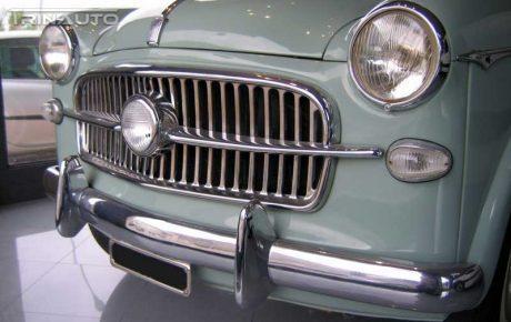 Fiat 1100  '1956