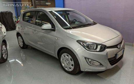 Hyundai i20  '2013
